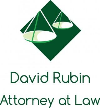 David Rubin, Attorney at Law